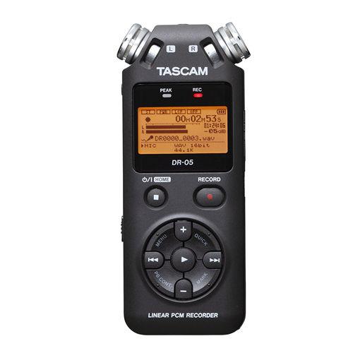 Tascam DR-05