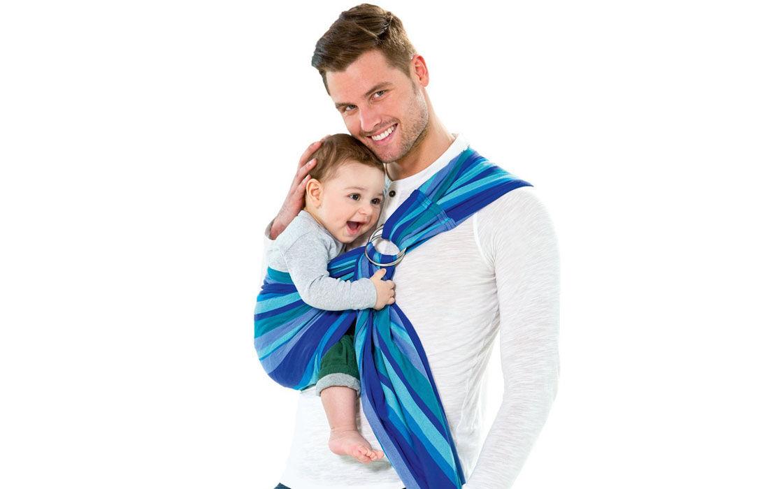 La migliore fascia porta beb del 2018 ecco quale - Fascia porta bebe prezzi ...