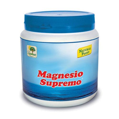 Natural Point Magnesio Supremo 300 g