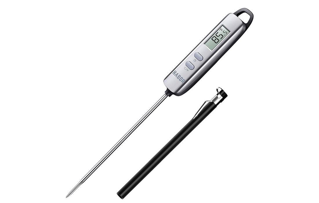 Il miglior termometro da cucina del 2018 ecco quale scegliere - Termometri da cucina ...