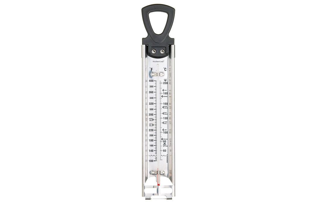 Guida Come Usare i Termometri Alimentari da Cucina - Il ...