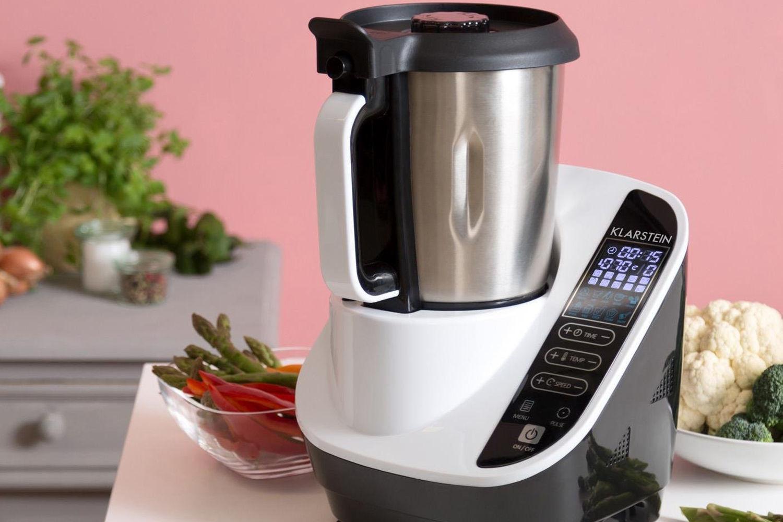 ▷ Tre ottimi robot da cucina multifunzione a meno di 250 ...