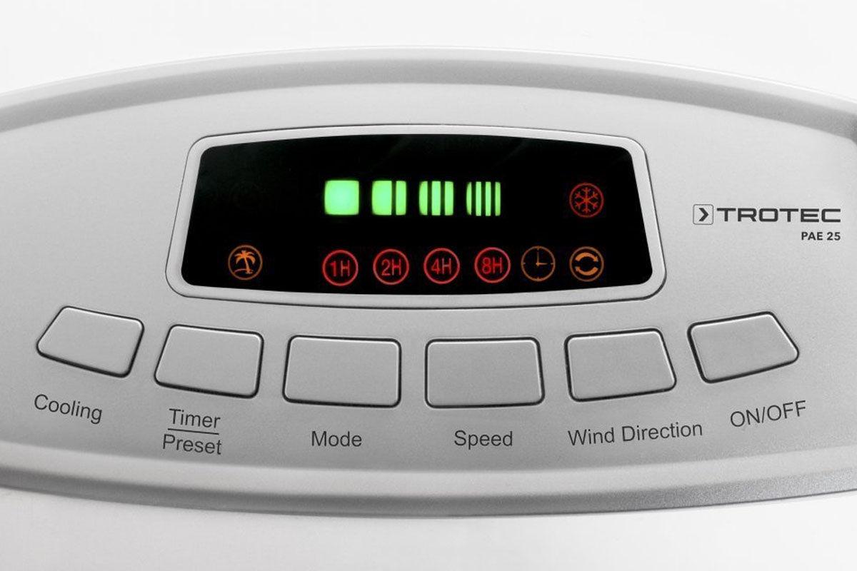 Condizionatori portatili senza tubo test classifica - Climatizzatore portatile senza tubo ...