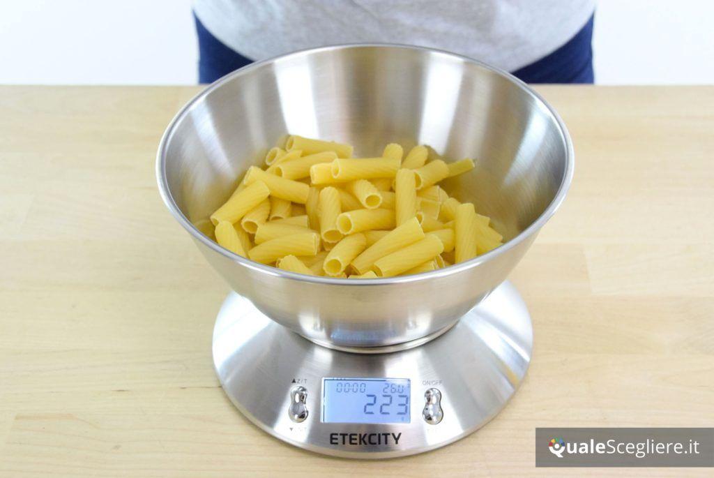 Etekcity EK4150 prova pratica