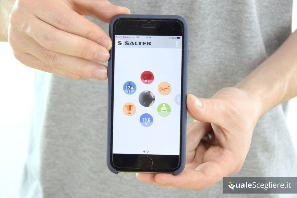 Salter 9154 3R app