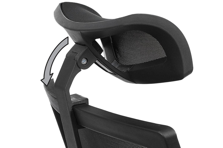 Sedie Da Ufficio Per Postura Corretta : ▷ la migliore sedia ufficio del ⇒ ecco quale scegliere