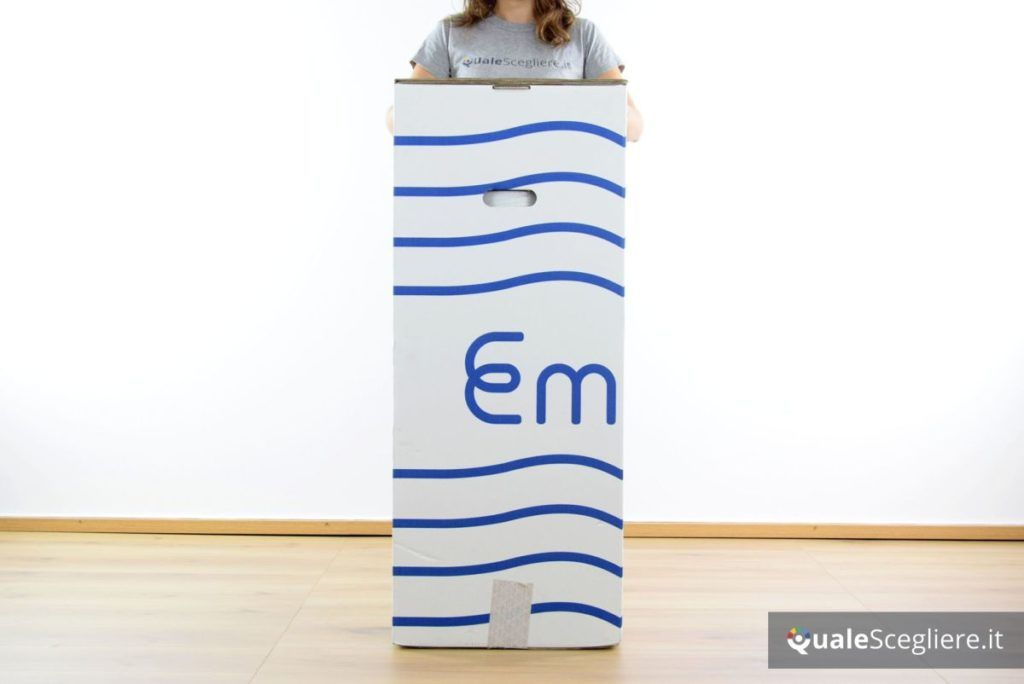 Emma Original confezione