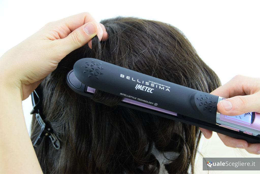 epilatore per capelli grossolanine
