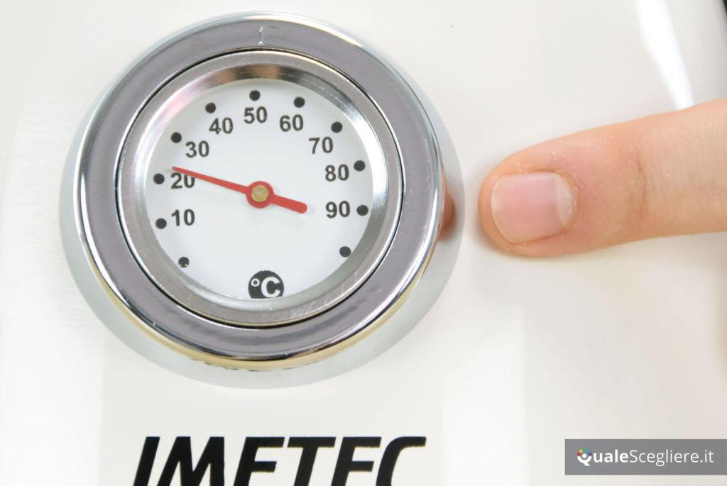 Imetec KT 100 termometro analogico