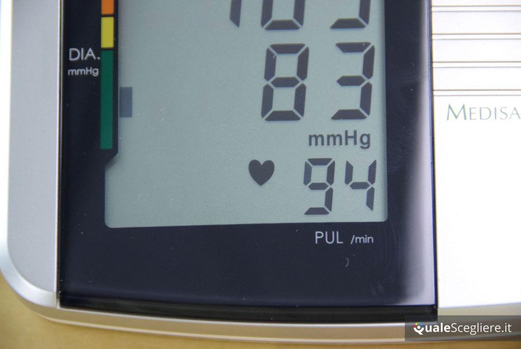 Medisana 51152 MTS fine misurazione