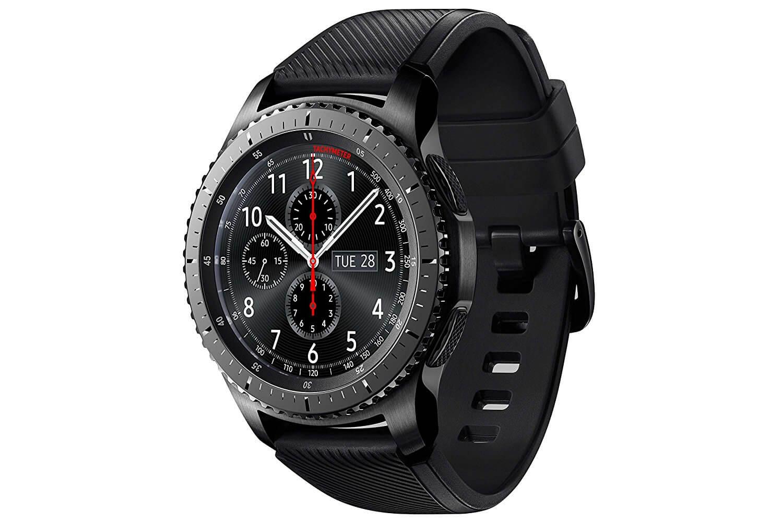 bd0374877af ▷ Recensione Samsung Gear S3 Frontier Bluetooth