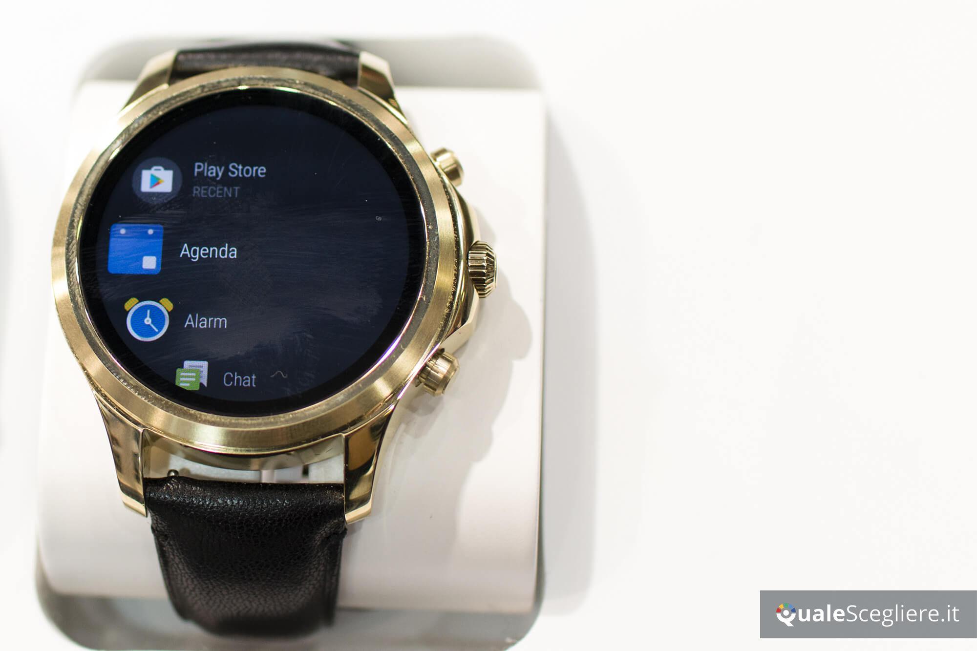il miglior smartwatch del 2018 ecco quale scegliere
