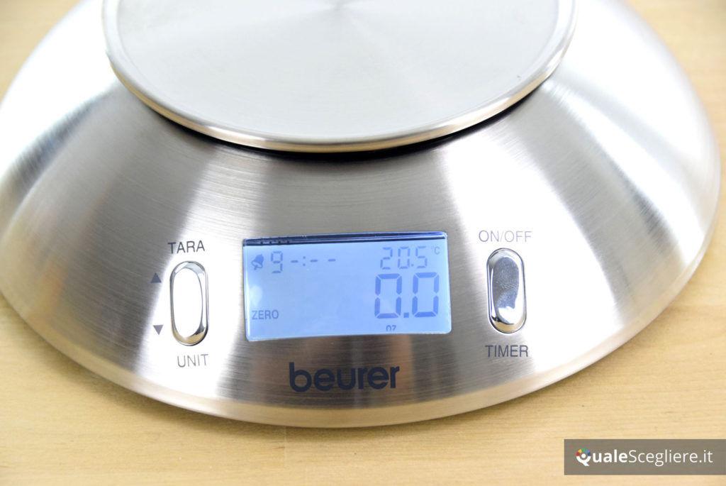 Beurer KS 54 misurazione automatica temperatura