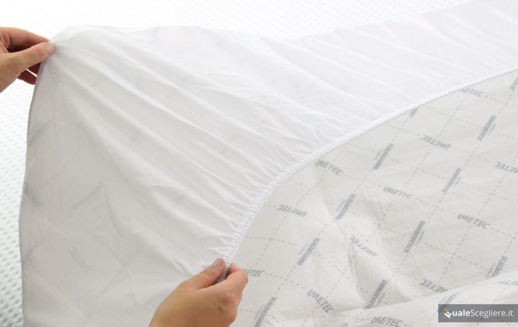 Tekstilinės lovos šildytuvas