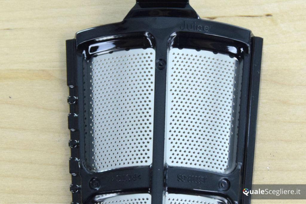 Severin ES 3571 filtro grana fine