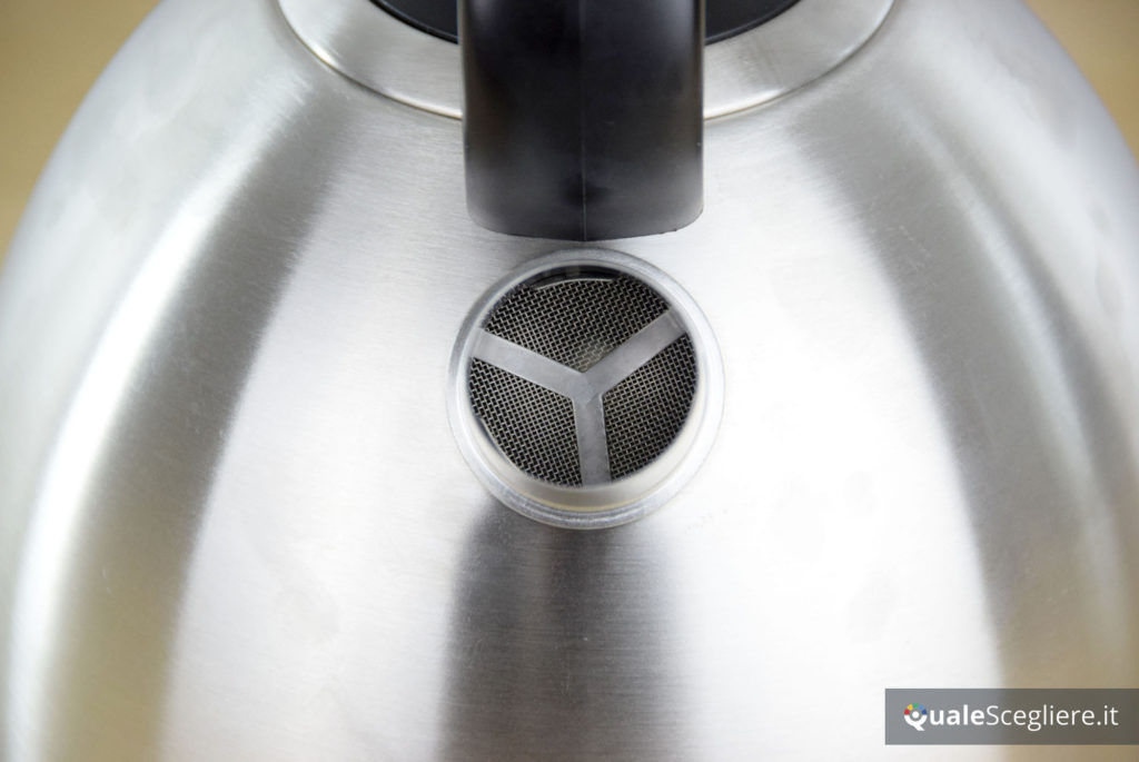 Aicok KE5502 filtro anticalcare
