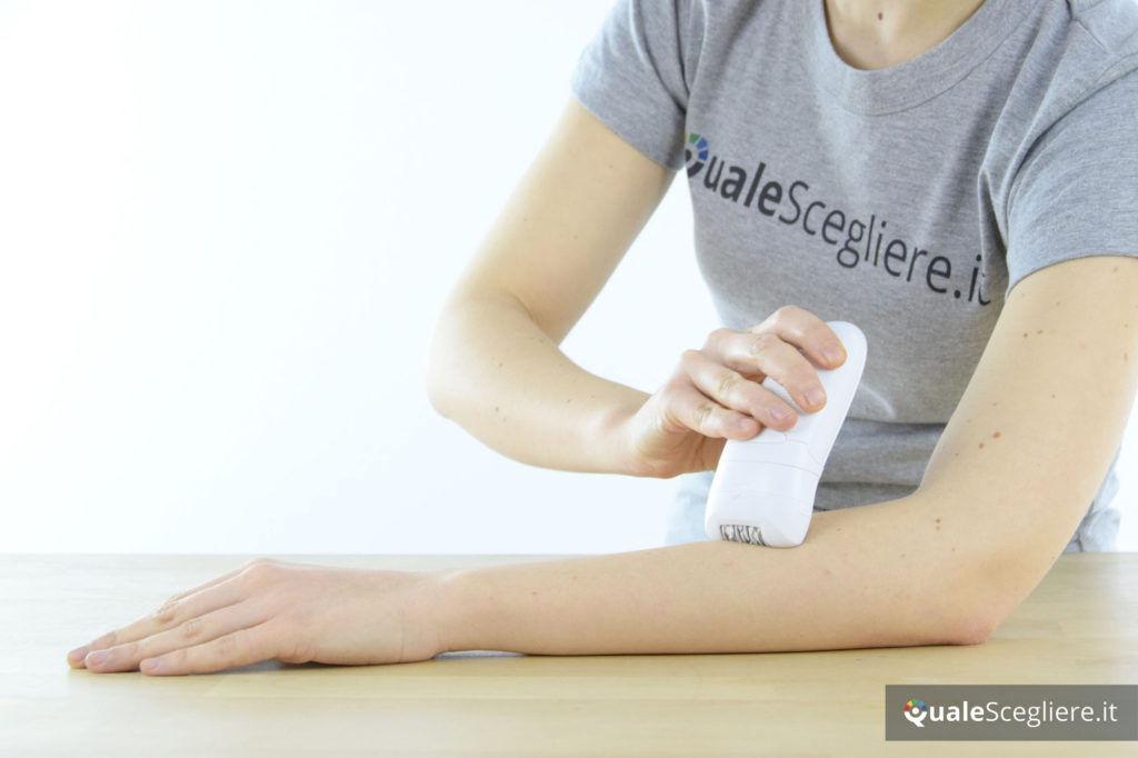 Braun Silk-épil 5-511 Legs & Body prova pratica
