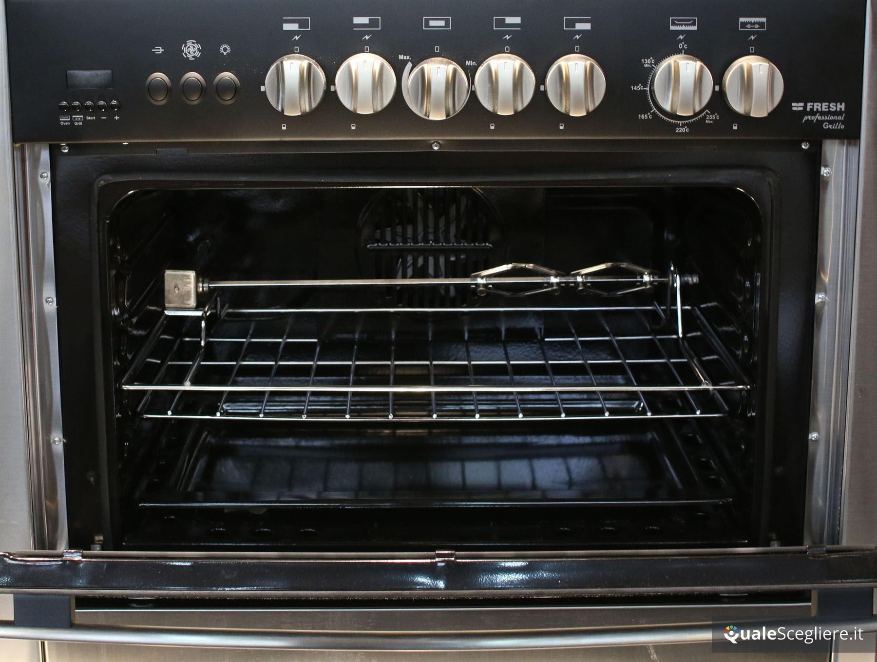 Il miglior forno da incasso del 2019 ecco quale scegliere - Forno elettrico e microonde combinato da incasso ...