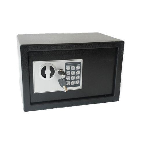 Sign-Libro cassaforte con serratura a combinazione