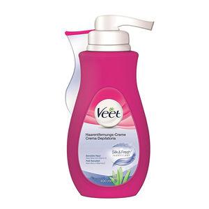 Veet Silk & Fresh Technology Pelli Sensibili