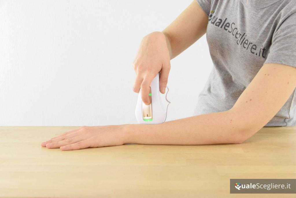 Beurer Pure Skin Pro prova pratica