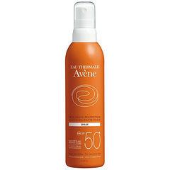 Eau Thermale Avène Spray SPF 50+