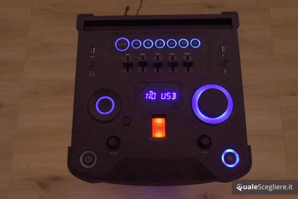 Energy Sistem Energy Party 6 Bluetooth