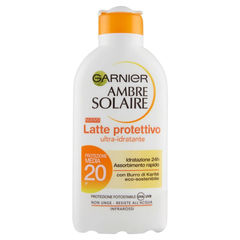 Garnier Ambre Solaire Ultra-Idratante SPF 20