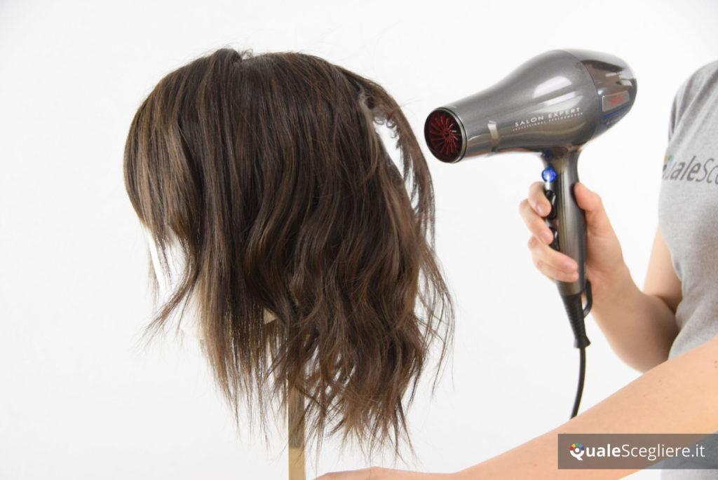 Imetec Salon Expert P3 3200 prova pratica
