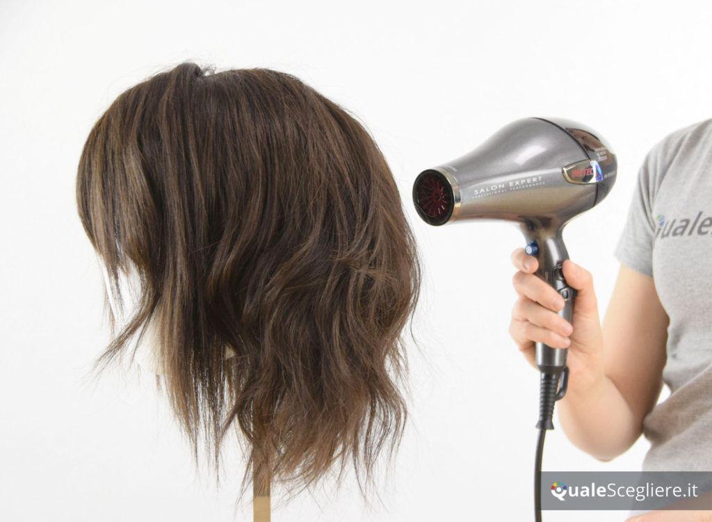 Imetec Salon Expert P5 3600 prova pratica