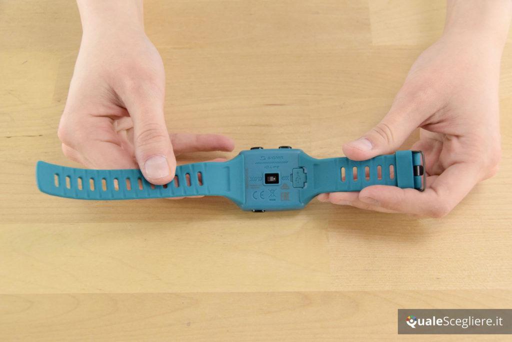 Sigma ID-Life cinturino