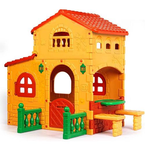 Casetta Per Giardino Plastica.Migliori Casette Per Bambini 2020 Top 5 Qualescegliere