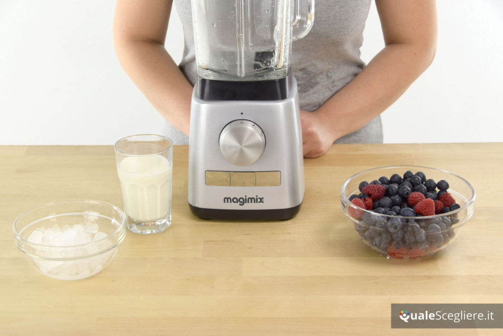 Magimix Power Blender smoothie