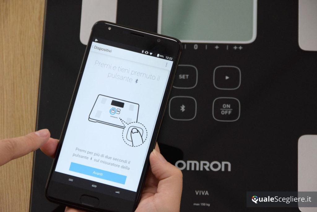 Omron Viva Bluetooth