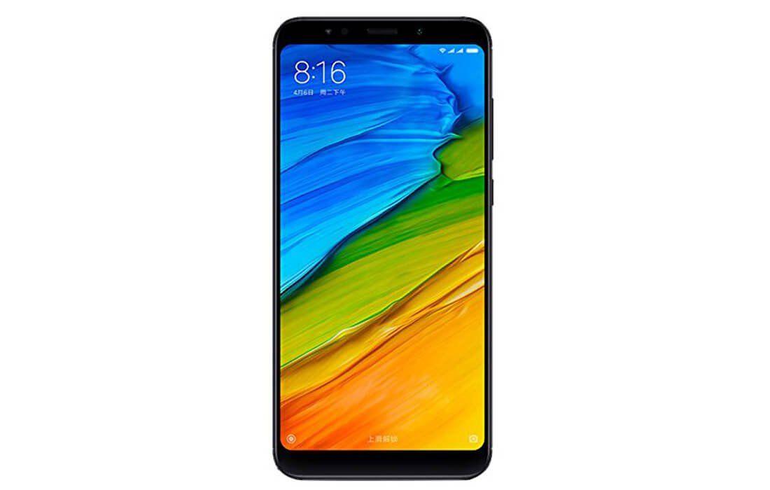 f723cc101b ▷ Recensione Xiaomi Redmi 5 Plus 64 GB | QualeScegliere.it