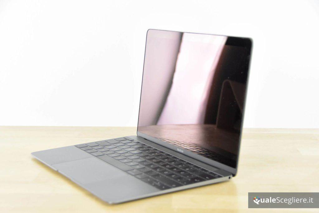 """Apple MacBook 12 2017"" ekranas ""MNYK2FN-A"""