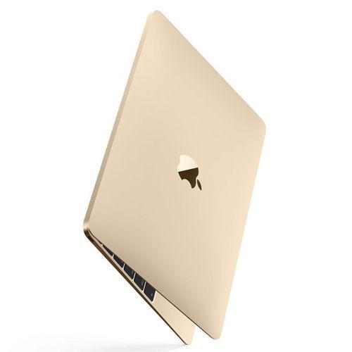 "Apple MacBook 12"" 2017 MNYK2FN/A"