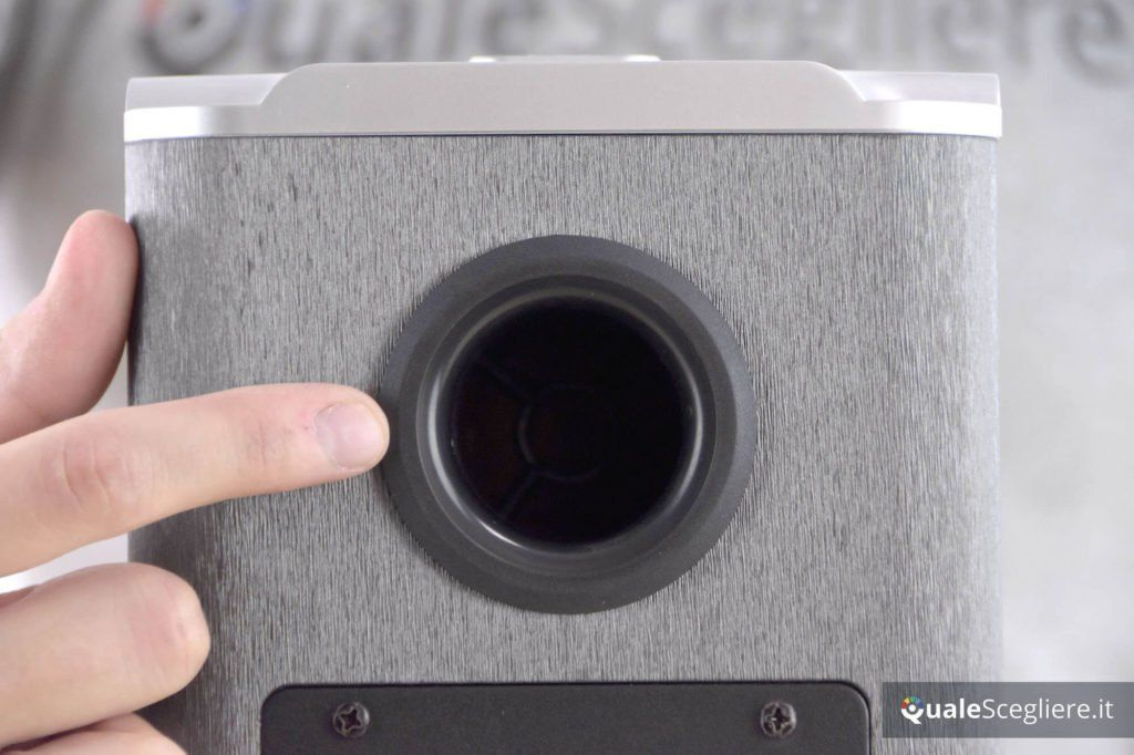 Aukey SK-M39 subwoofer