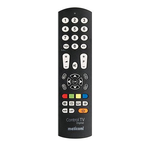 Meliconi 808032 Control TV Digital