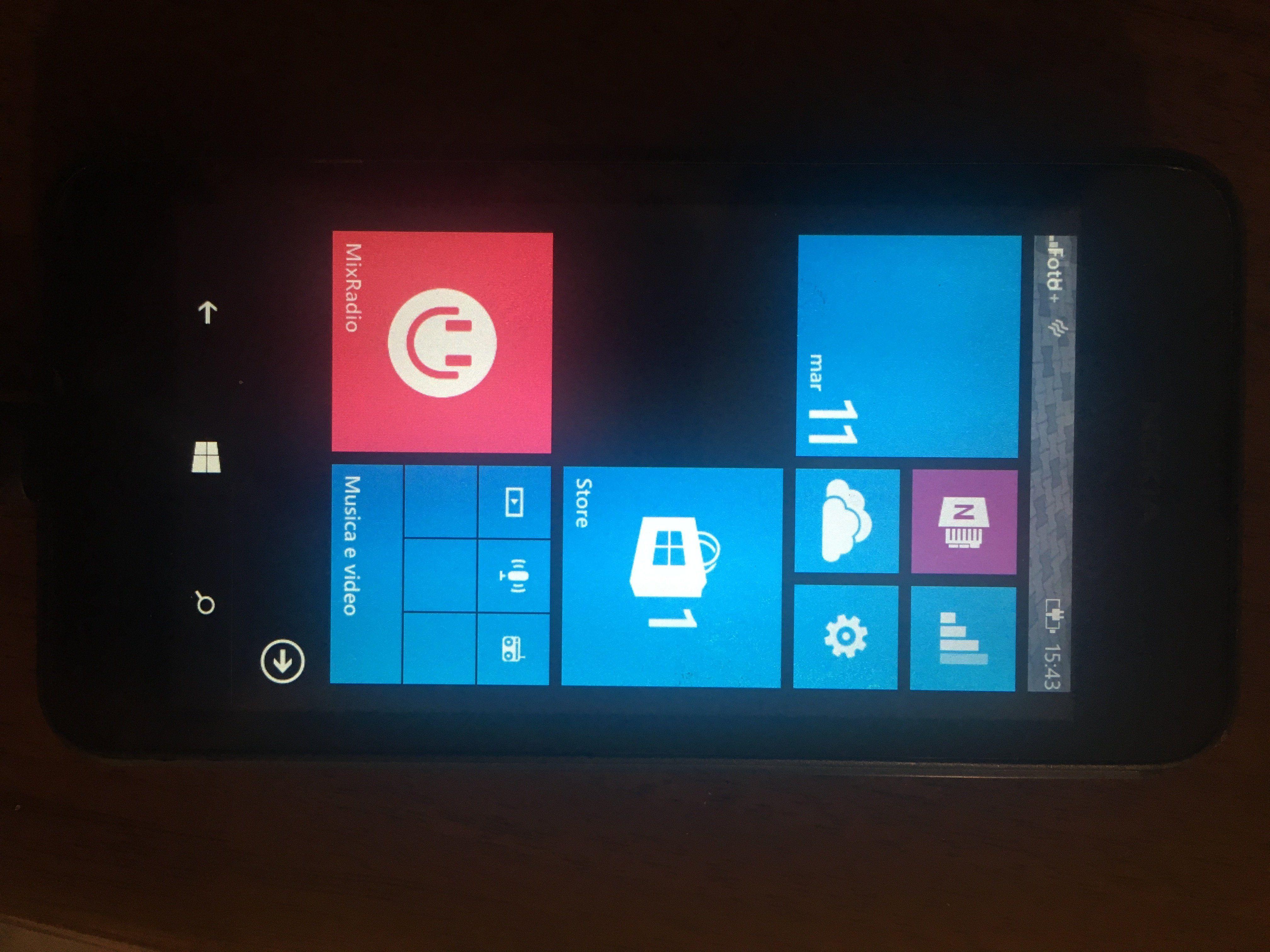applicazioni di incontri gratuiti per Nokia Lumia