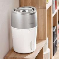 3 motivi per cui dovresti umidificare l'aria in casa