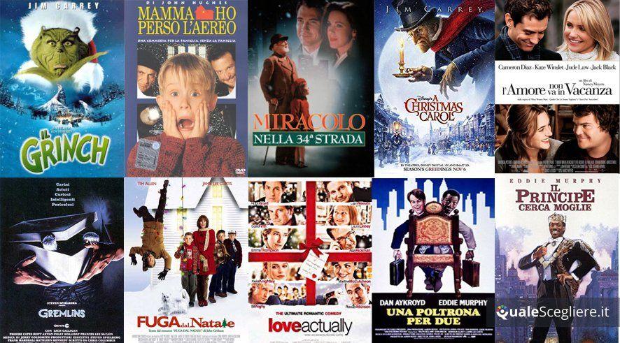Film Di Natale.I Migliori Film Di Natale Da Vedere E Rivedere
