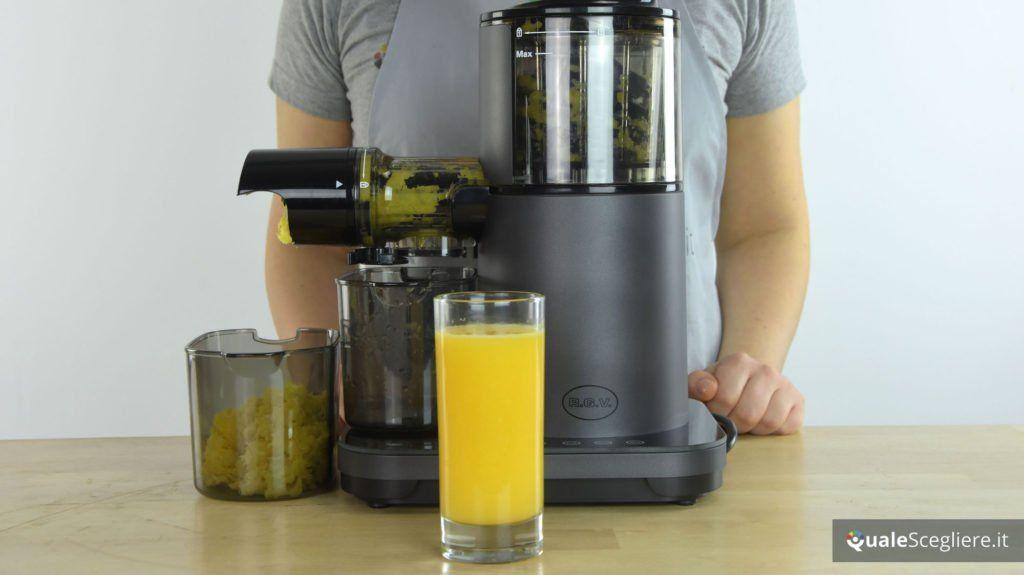 RGV Juice Art Next 110570 succo d'arancia ottenuto