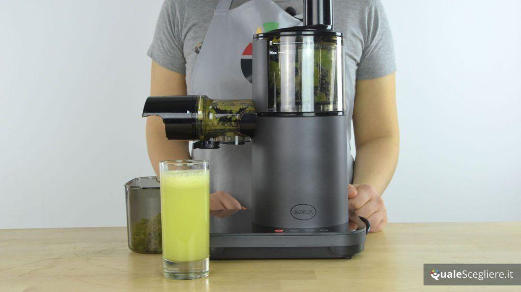 RGV Juice Art Next 110570 succo di mela ottenuto