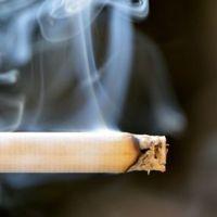 Come purificare l'aria dal fumo