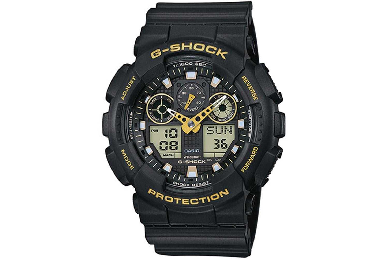 dcb3a237f11b ▷ Il miglior orologio g-shock del 2019  ⇒ Ecco quale scegliere!