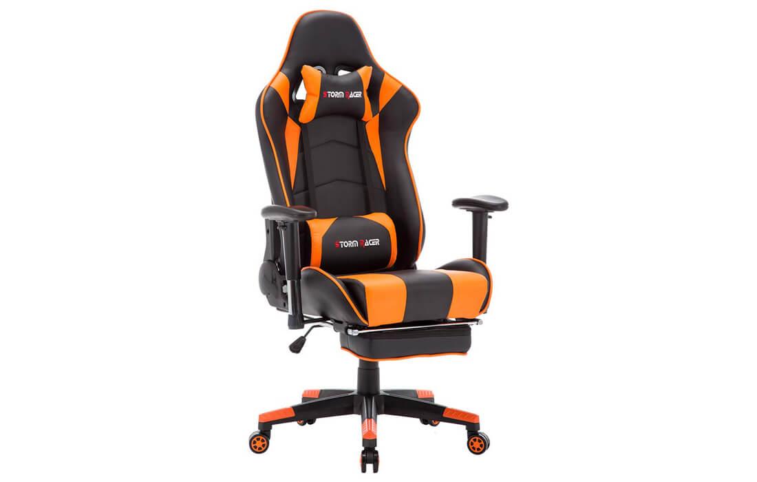 Migliori sedie da gaming 2020 (top 5) | QualeScegliere