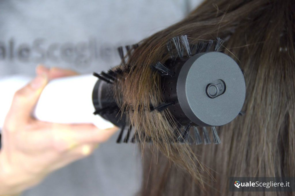 Babyliss AS545E brushing con testina rotante