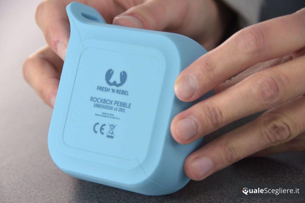 Fresh 'n Rebel Rockbox Pebble Bluetooth