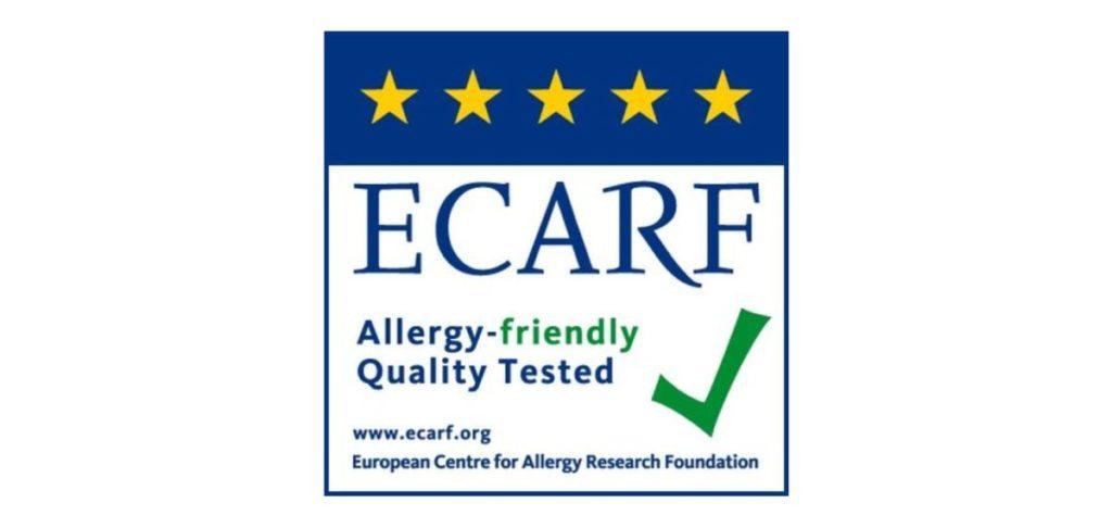 Philips AC1215/10 certificazione ECARF